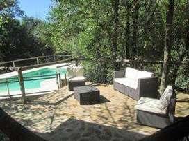 alquiler Salon EVENTOS Casa - Sierras Córdoba Pileta Rio Parque 3200m2