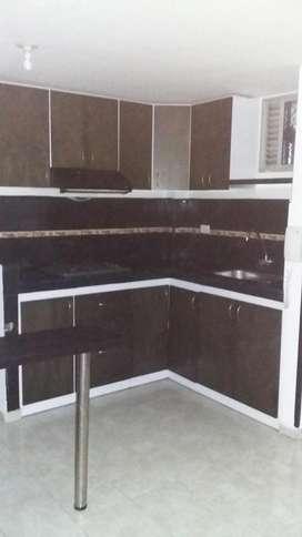 venta apartamento nuevo girardot / bucaramanga