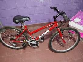 Vendo bicicleta MTB Potenza 2.0