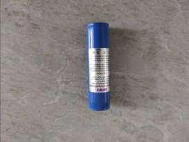 Bateria de repuesto de lampara de fotocurado Odontología