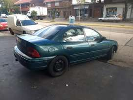 Chrysler neón GNC