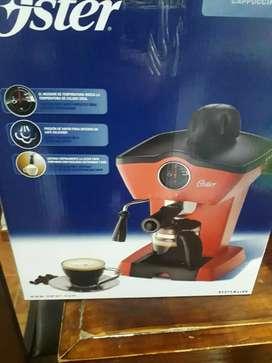 Cafetera oster modelo 4418 nueva