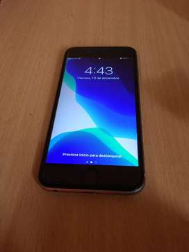 Vendo Iphone 6s de 16gb
