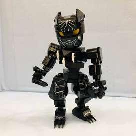 Legos exclusivos al por mayor y menor