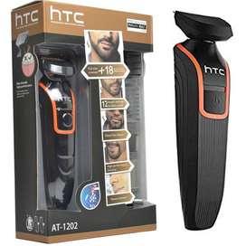 Afeitadora htc 1202 4 en 1