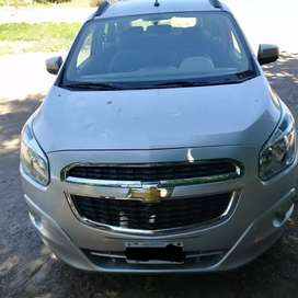 Vendo Chevrolet Spin