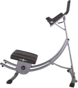 Maquina Abdominal, Sport Fitness, Ab Slider Wt-7401 segunda mano  Muequeta