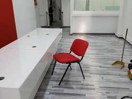 instalación pisos en pvc y laminados