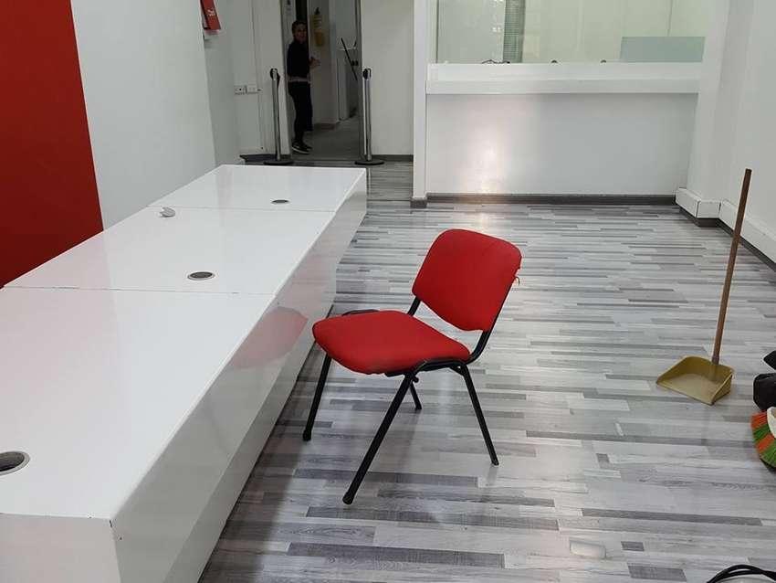 instalación pisos en pvc y laminados 0