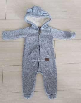 Pijama térmica carter's