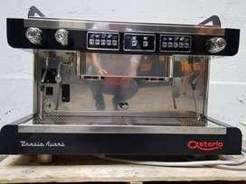 Maquina automatica de Cafe  Astoria Practic Avant