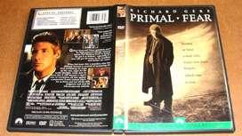 DVD's originales importados de USA
