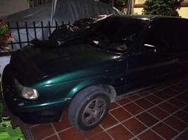 Nissan Sentra modelo 95 excelente estado