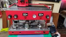 Capuchinera-cafetera