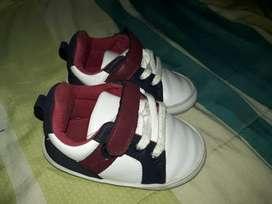 Zapatos Precaminadores - Offcorss