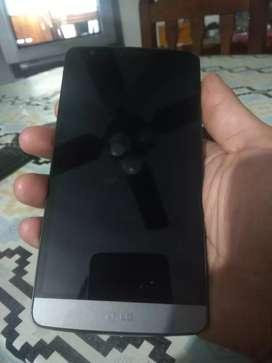 Módulo mo LG G3 titanium nuevo
