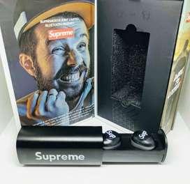 Audífonos Bluetooth Supreme Original + Caja de carga superpromo¿1¡!