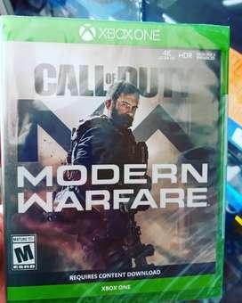 Call duty Xbox one