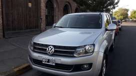 Volkswagen Amarok Highline Mod 2013