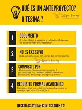 Catedra de metodologia de investigacion ayuda asesoramiento acompañamiento tesis proyectos