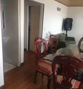 Apartamento 2 Habitaciones 2 Baños Parqueadero