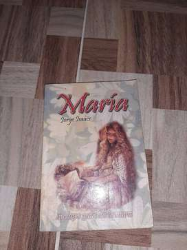 LIBRO MARIA.