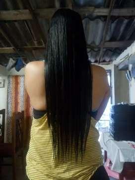 Vendo cabello