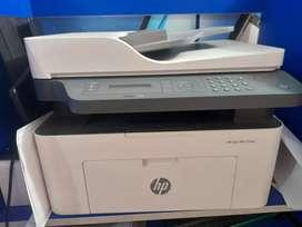 Impresora hp valor 380.000 negociables