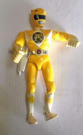 Power Rangers Bandai - Amarillo