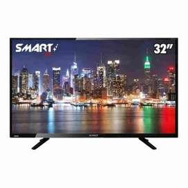 "Smart tv de 32"" marca Sankey"