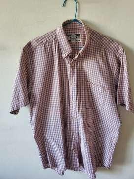 Camisa Dorsay