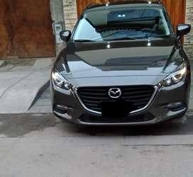 Vendo Mazda3 AT core 1.6 2018