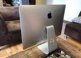 """iMac de 21.5"""" - intel i5 de 2.3GHz (2020) - RAM 8GB - 256SSD Openbox Como Nuevos Con Todo"""