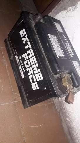 Batería extreme force