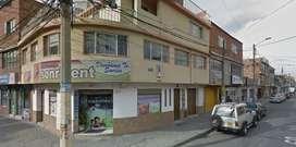 Casa esquinera comercial sector Galan Ronda Virtual Inmobiliaria S.A.S