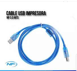 Cable usb  Np