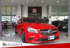MERCEDES BENZ CLA 180 - URBAN - JC UGARTE IMPORT S.A.C