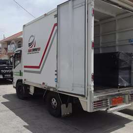 Transporte Mudanzas Local Nacional..