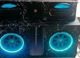 Audio para carro en venta