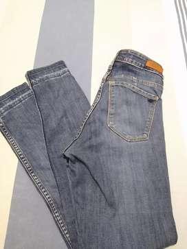 Jeans + Vestido