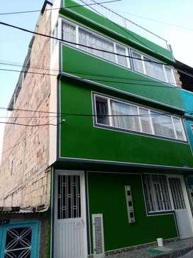 Vendo casa Alfonso López