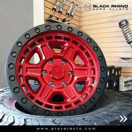 Aros Black Rhino para Ford F150