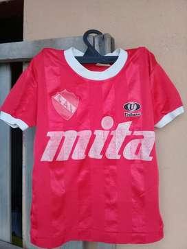Camiseta Niños Independiente Uribarri