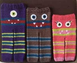 Pantalones para bebé y niños