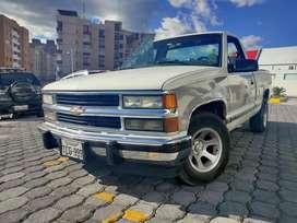 Silverado 1998