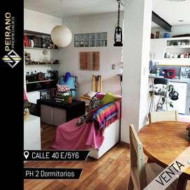 •Departamento en venta•  |Calle 40 e/5 y 6|