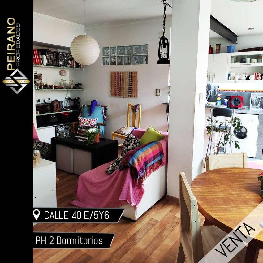 •Departamento en venta•  |Calle 40 e/5 y 6| 0