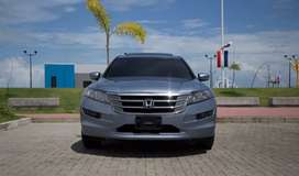 Se vende Honda Accord Crosstour en 9mil!