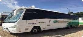 Servio de transporte por toda Colombia