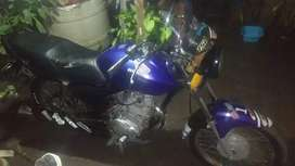 Vendo Motomel c2